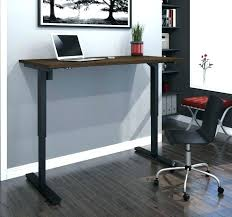 Sit Stand Office Desk Best Chair For Sit Stand Desk Desk Stand Electric Height