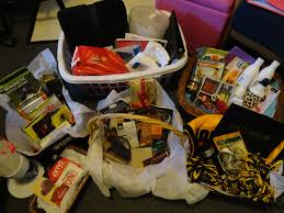 raffle baskets grow and enjoy fundraising raffle baskets