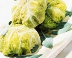 comment cuisiner un choux vert recette moules en papillotes de chou