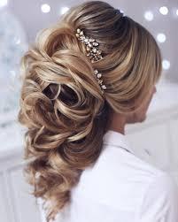 Sch E Hochsteckfrisurenen Zur Hochzeit by 10 Lavish Hochzeit Frisuren Für Lange Haare Frisuren Stil Haar