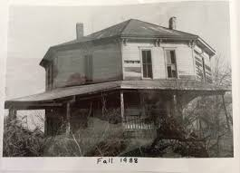 Octogon House by Historical Octagon House To Be Honored At Ceremony