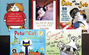 halloween books for toddlers happy national cat day celebrate with 10 amazing cat books