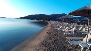 stavros beach halkidiki tidal treasures