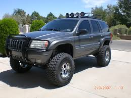 jeep wj roof lights jeep grand cherokee roof rack jeep pinterest roof rack jeep