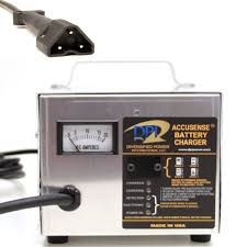 amazon com 48volt 17amp golf cart battery charger with ez go rxv