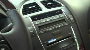 2012 lexus es 350 owner reviews 2012 lexus es350 exterior interior review northside lexus youtube