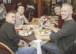 Seeking Dinner Subvets Groton Base Seeking Support For Thanksgiving Day Dinner