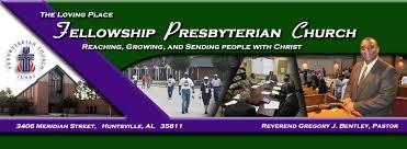 fellowship presbyterian church huntsville al