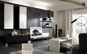 Laminate Flooring Black And White Black Wood Living Room Furniture Very Good Vintage Condition Black