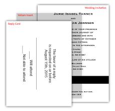 wedding inserts wedding invitation vellum inserts simple wedding invites