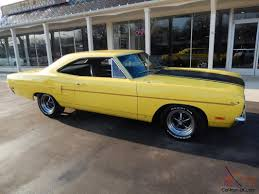 plymouth road runner lemon twist 383 pistol grip air grabber sure grip