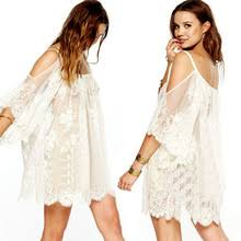 popular all white dress buy cheap all white dress lots from china