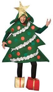 christmas tree costume ideas and inspiration