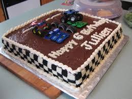 more monster trucks cake ideas pinterest monster trucks and