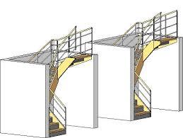 halbgewendelte treppe konstruieren treppen in revit autodesk autocad revit architecture suite