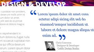 quotes on design engineering design the web creating a pull quote with css