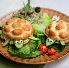 Any Ideas For Dinner 18 Fun Appetizers And Snacks Recipes For Kids Party Or