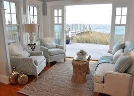Beach Cottage Decorating Ideas Small Interior Design Ideas Smallinteriors Smallspaces