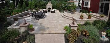 long island retaining wall construction design masonry ny