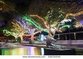 houston zoo lights coupon houston usa on 16 november 2016 stock photo 526752049 shutterstock