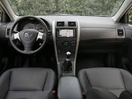 saabaru interior 2010 toyota corolla price photos reviews u0026 features