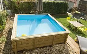 la mini piscine une piscine économique et esthétique