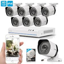 interior home security cameras interior and exterior best home security system 10