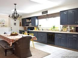 Kitchen Cabinet Makeover Kitchen Cabinet Makeover Reveal