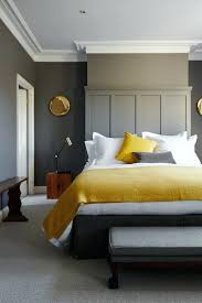 Gray And Yellow Bedroom Designs Bedroom Ideas Best 25 Yellow Accents Ideas On Pinterest Mustard