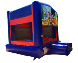 mickey mouse clubhouse bounce house mickey mouse clubhouse blue yellow bounce house bounce house