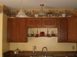 interesting 10 greenery above kitchen cabinets inspiration design