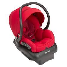 amazon com maxi cosi mico ap infant car seat red rumor baby