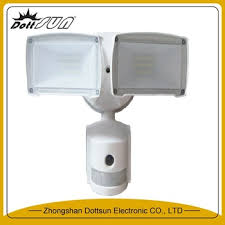 security light with camera built in long light source service life motion sensor security light with