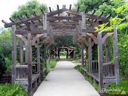 fun and easy garden arbor ideas and plans u2022 dream lands design
