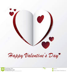 Designs Of Making Greeting Cards For Valentines Heart Valentine Greeting Card Design Stock Vector Image 38925501