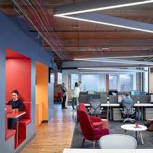 top office promo et catalogue office interior architecture and design dezeen