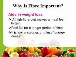 nutri fibre blend