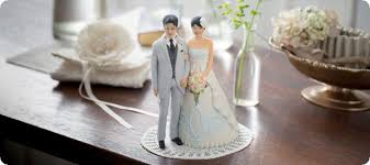 for wedding 3ders org japanese company offers 3d printed doll for wedding