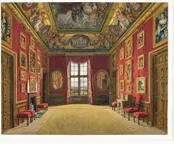 william henry pyne stock photos u0026 william henry pyne stock images charles wild 1781 1835 windsor castle the kings closet 1816