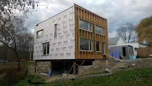 passive house vermont architects studio iii