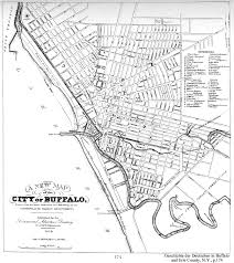 Ub North Campus Map Home Buffalo New York In Maps Charts And Images Research