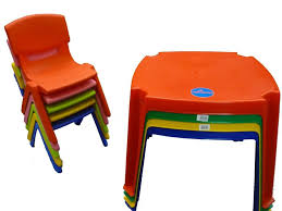 kidkraft farmhouse table and chairs stunning kids set vidrian plastic childs table tables as wells as
