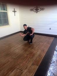 best 25 concrete floors cost ideas on finished