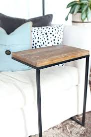Tv Tray Table With Wheels Home Design Ideas And Pictures C Table