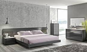 chambre design gris chambre à coucher couleur chambre grise design idée couleur