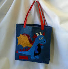 personalized halloween treat bags dragon costume bag montana u0027s marketplace