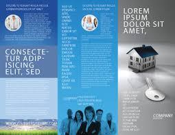 property brochure template 3multiple property brochure vebra