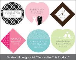 labels for wedding favors wedding favor labels stunning wedding favor label wedding