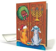 chrismukkah decorations 17 best chrismukkah interfaith greeting cards images on