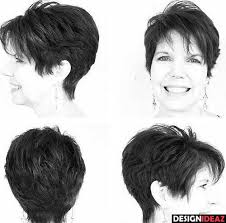 pics of crop haircuts for women over 50 house short pixie haircuts 15 pixie hairstyles for over 50